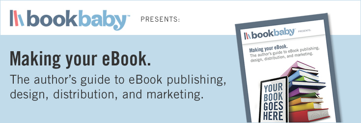 BookBaby ePub Guide