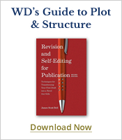 WD's Guide to Plot & Structure