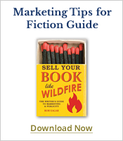 WD's Marketing Tips for Fiction Guide