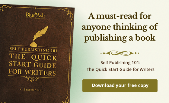 Self Publishing 101: The Quick Start Guide for Writers