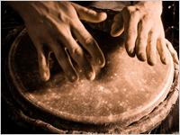 Find the rhythm in writing