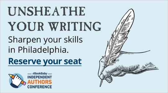 Unsheathe your writing: Sharpen your skills in Philadelphia.