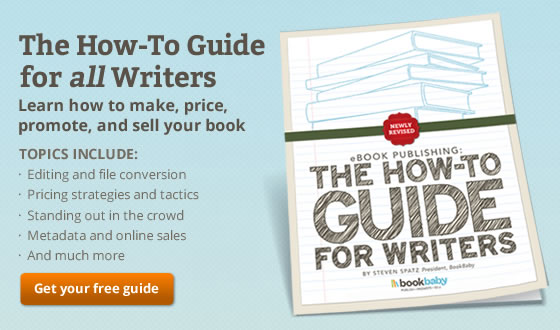 The How-To Guide for all Writers - Learn how to make, price, promote, and sell your book