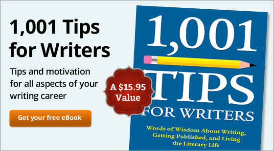 Finished writing your book? Now what?