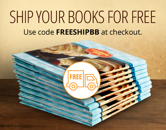 Ship Your Books For Free. Use code FREESHIPBB at checkout.
