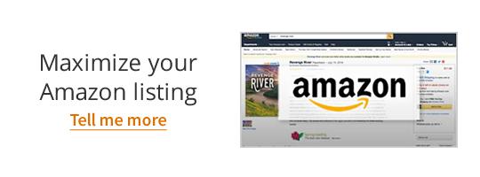 Maximize your Amazon listing