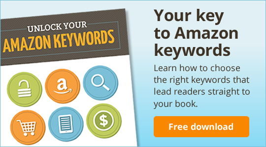 Your key to Amazon keywords. Learn how to choose the right keywords that lead readers straight to your book.