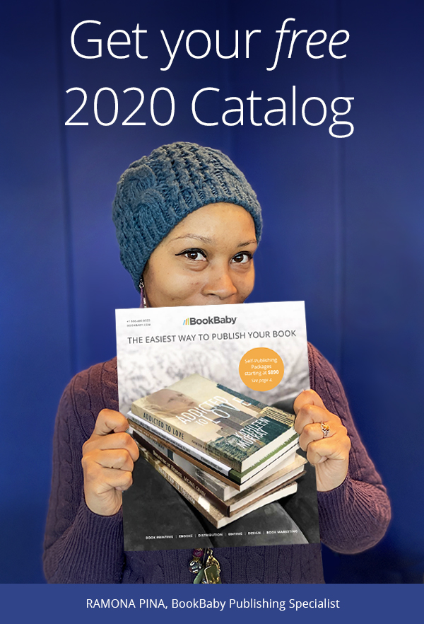 Get your free catalog