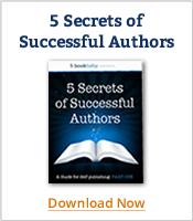 5 Secrets of Successful Authors