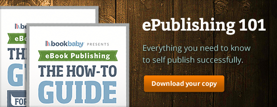 ePublishing 101: Everything you need to know to self publish successfully.