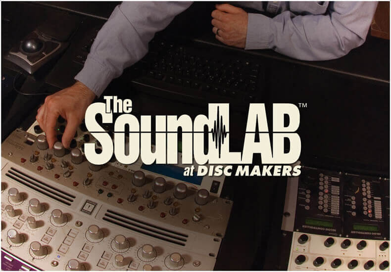 The SoundLAB