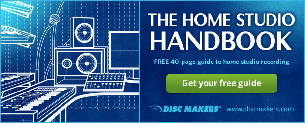 Excellent Recording Equipment You Need For A Home Studio Setup Disc Makers Largest Home Design Picture Inspirations Pitcheantrous
