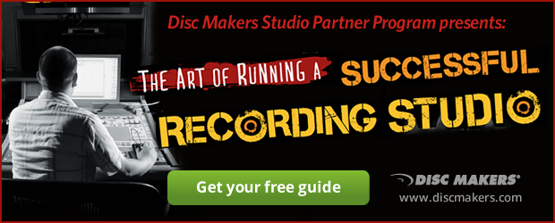 Art Of Running A Successful Recording Studio