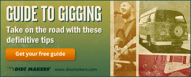 Guide to Gigging