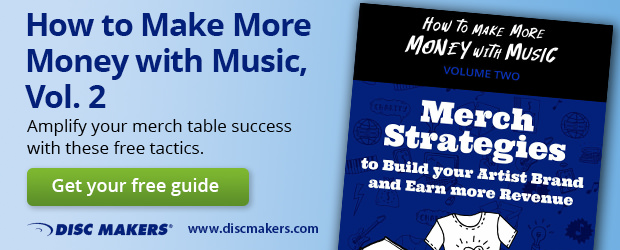 How to make more money with music, vol. 2