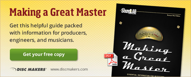 Learn How to Make a Great Master