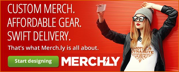 Custom merch. Affordable gear. Swift delivery. That's what Merch.ly is all 
