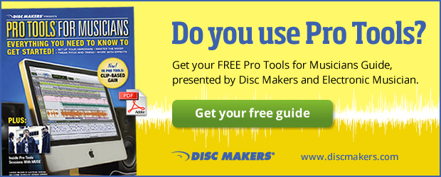Learn How to Work with Pro Tools
