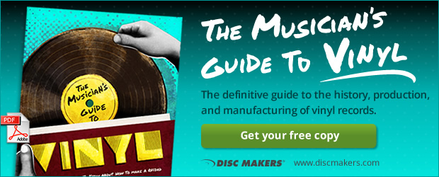 How Does Vinyl Work? Disc Makers Blog