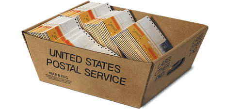 Direct Fulfillment Services