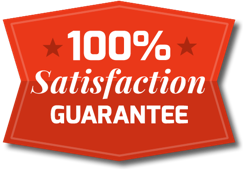 100% Satisfaction Guarantee on Disc Manufacturing