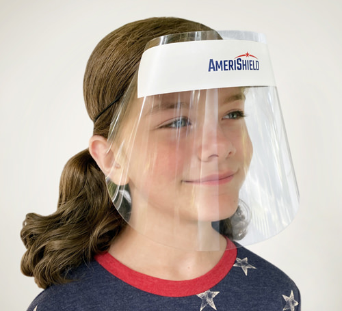 AmeriShield CX Jr.