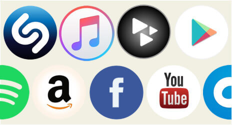 Sell Your Music | Sell Music Online | Digital Music Distribution