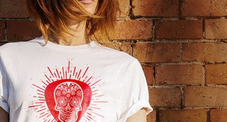 Custom Band Merch | Cheap Band Merch | Custom Band T Shirts