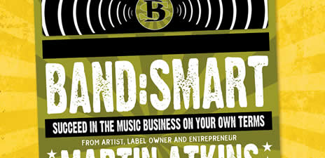 Want to succeed in the music business? Get this FREE book!