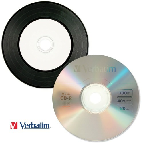 Blank Cds Cd Rs Blank Media Blank Discs Disc Makers