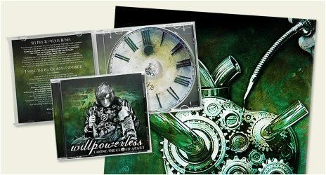 CD duplication & music distribution bundles
