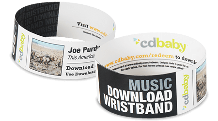 Download wristbands