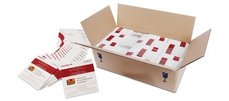 Direct mail fulfillment
