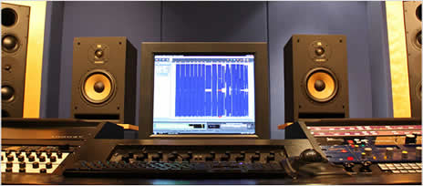 World-class CD Mastering