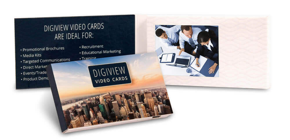 DigiView® Card