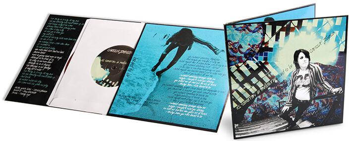 Vinyl Record Pressing | Custom Vinyl Records | Vinyl Manufacturing