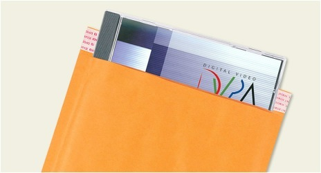 Multi CD Mailers