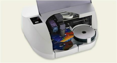 Cd And Dvd Printers
