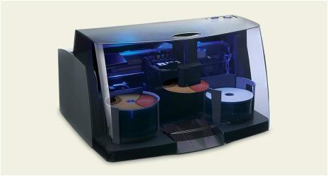 Cd And Dvd Printers