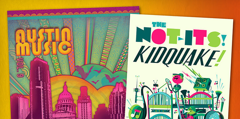 Get noticed with affordable full-color posters