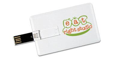 Custom usb flash drives custom printed usb for Business card usb flash drive