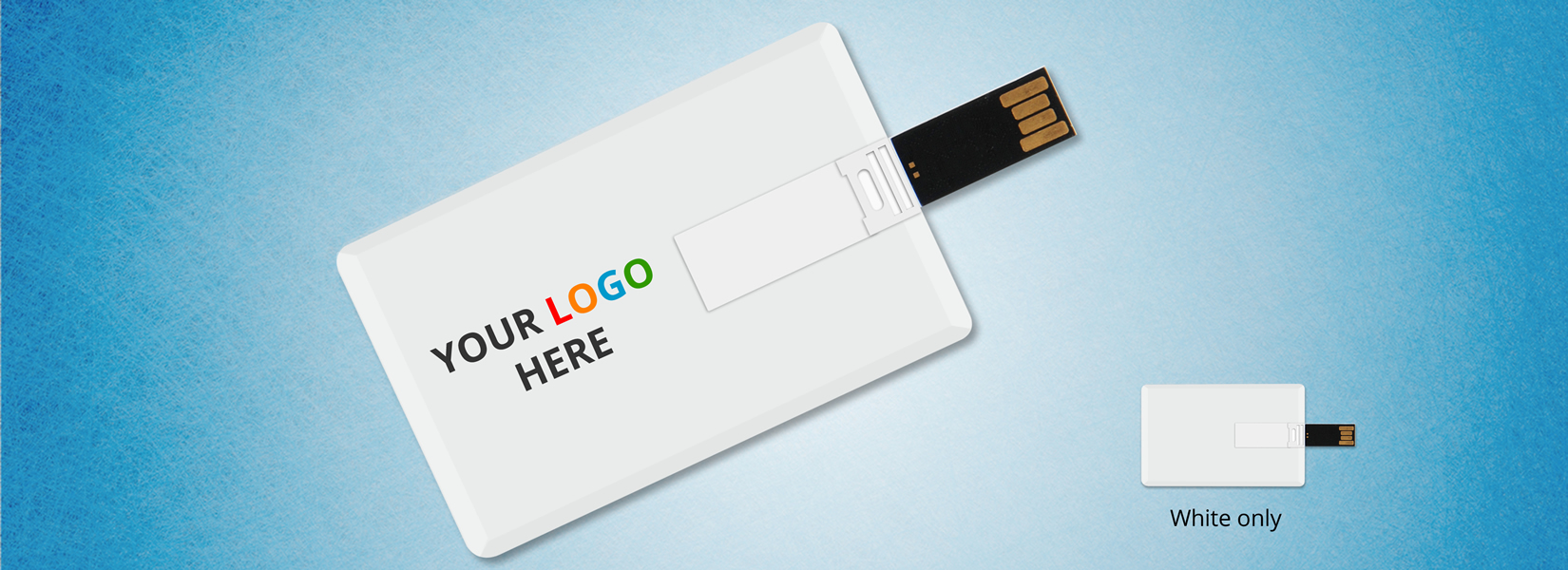 Business Card Flash Drives