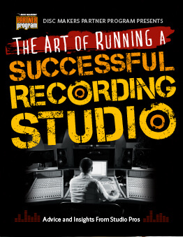 The art of running a successful recording studio