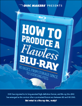 How to Produce a Flawless Blu-ray