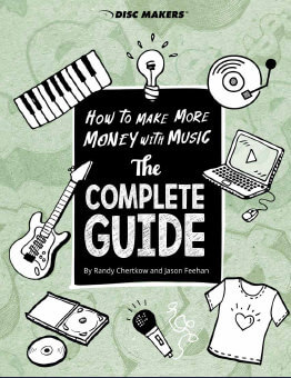 How to Make Money with Music Complete Guide