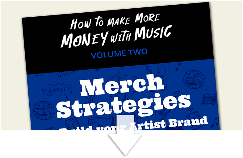 How to Make Money with Music Vol. 2