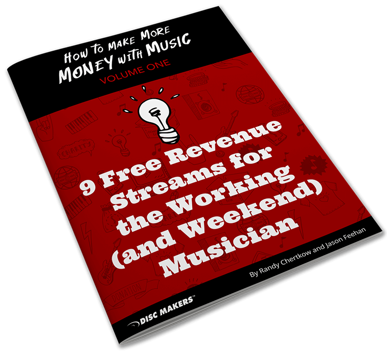 How to Make Money with Music Vol. 1