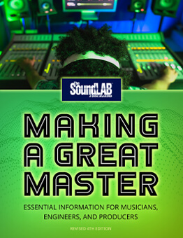 Making a Great Master
