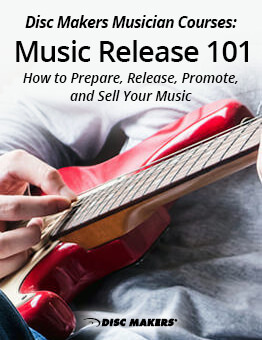 Music Release 101. How to prepare, release, promote, and sell your music.