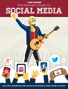 The Musician's Guide to Social Media